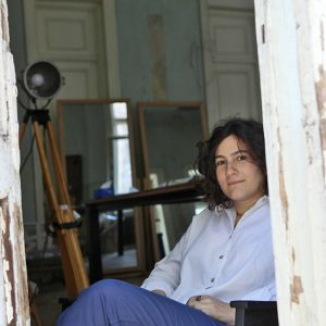 #Spotlight on Maral the TUMO Studios Manager