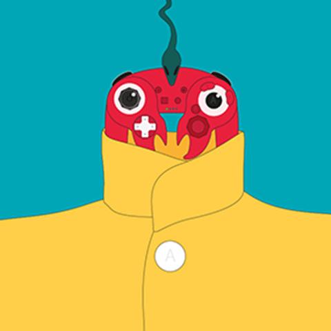 Affiche de festival – Lab graphisme niveau I